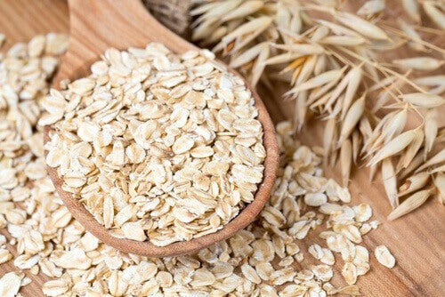 Dieta Dukan recomandă tărâţe de ovăz pentru slăbire rapidă