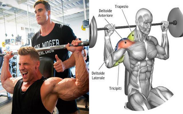 Ce să faci pentru a pierde în greutate brațele și umerii
