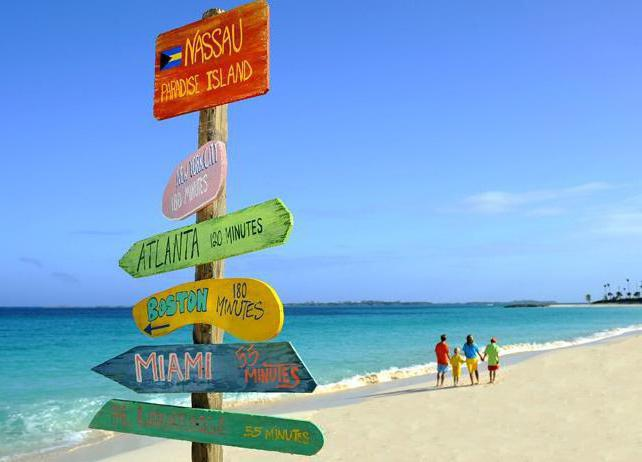 scădere în greutate nassau bahamas)