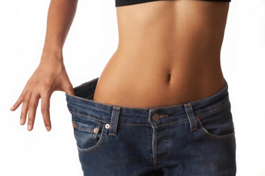 pierde grăsime de la mijloc mod sănătos de pierdere în greutate