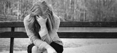 tristețe și pierdere în greutate)