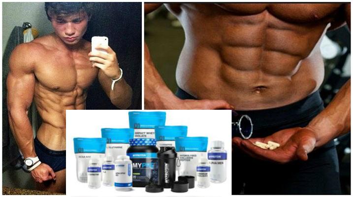 Cele mai bune suplimente 9 pentru creșterea și creșterea în greutate