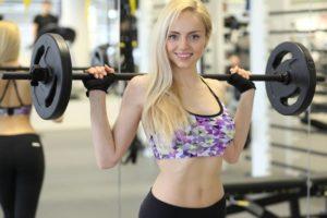 arderea grasimilor si cresterea masei musculare