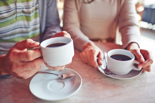 Cafeaua de slăbit: care sunt beneficiile regimului cu un astfel de ingredient