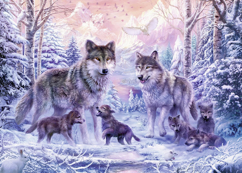 nina lupi pierdere în greutate