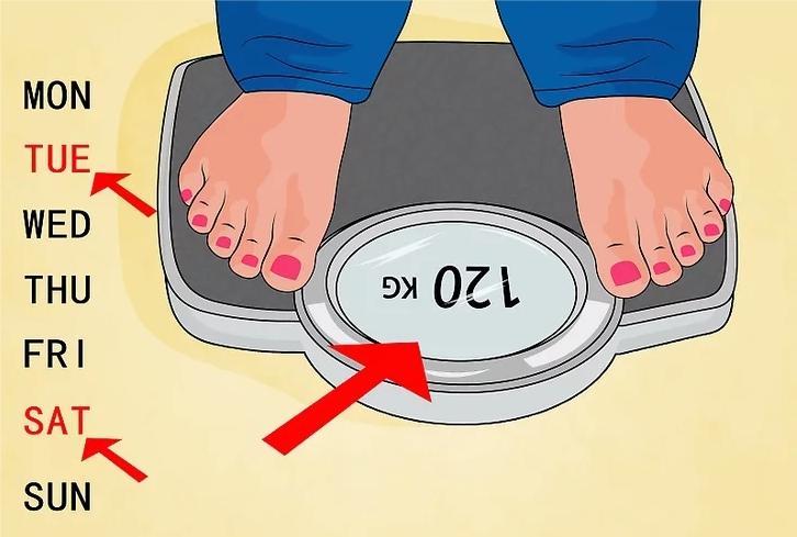 pierdere în greutate pda
