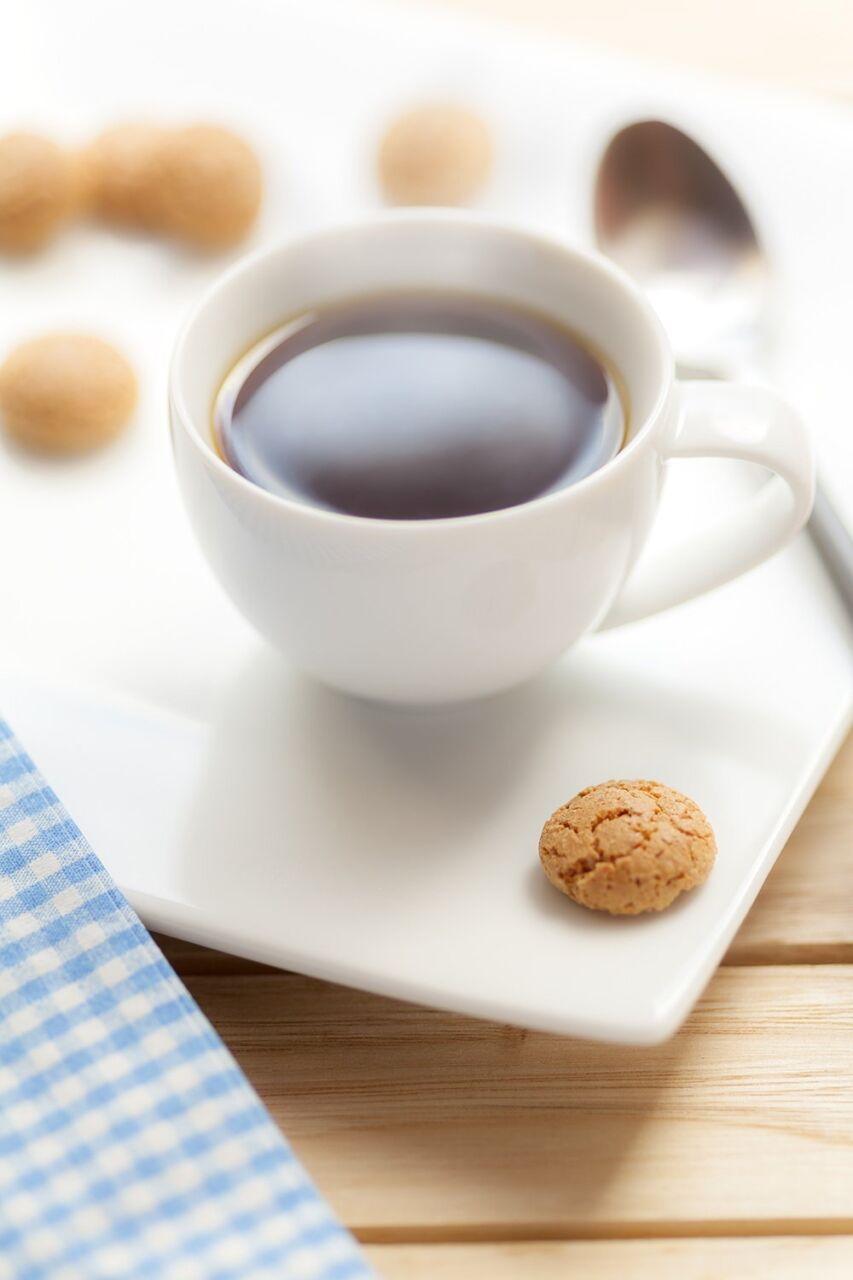 cafea subtire