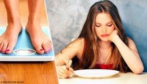 pierderea în greutate a vieții reale și bunăstare)