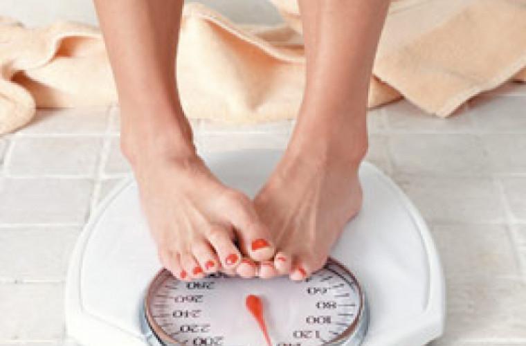 Este dificil de a pierde în greutate după 40