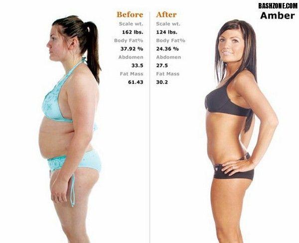 44 kg cum să slăbești