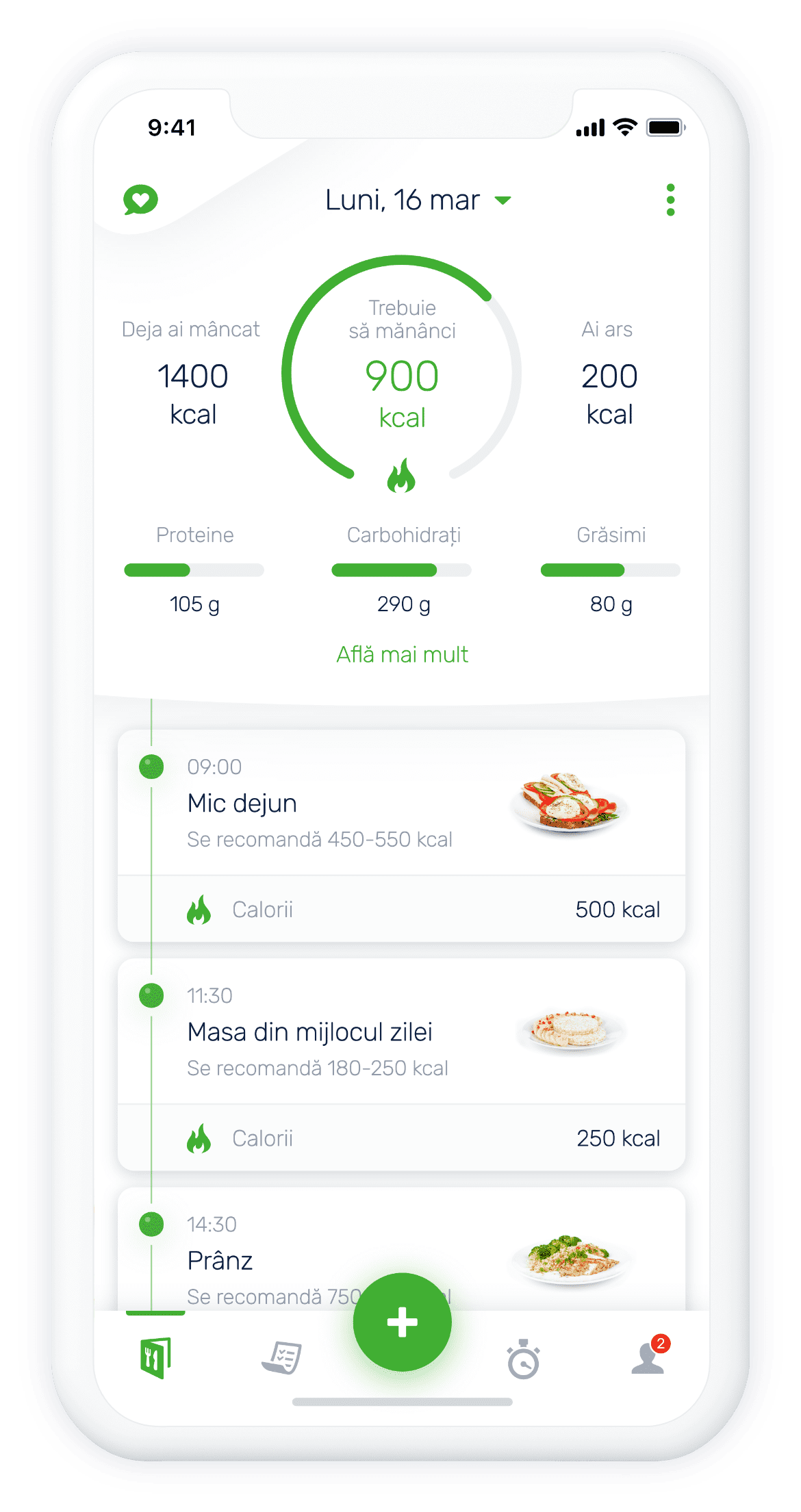 290 de kilograme pierd in greutate