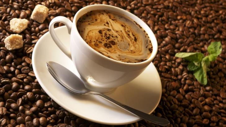 este cafeaua poate arde grăsime