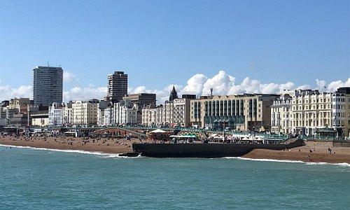Brighton de slăbire național