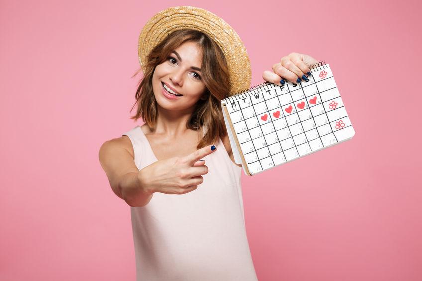 scădere în greutate și menstruație ratată