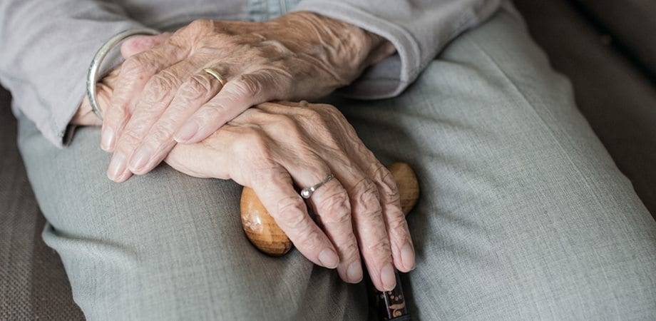 simptome de pierdere în greutate la vârstnici