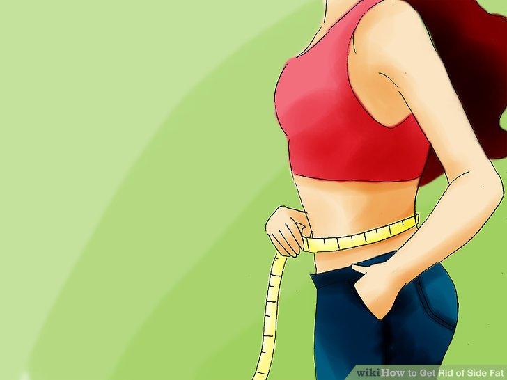 Cum poti Scapa de Aripioare si de Grasimea de pe Solduri