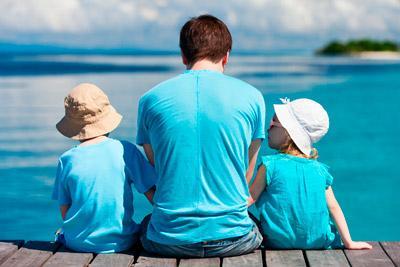 un tată poate pierde drepturile părinților