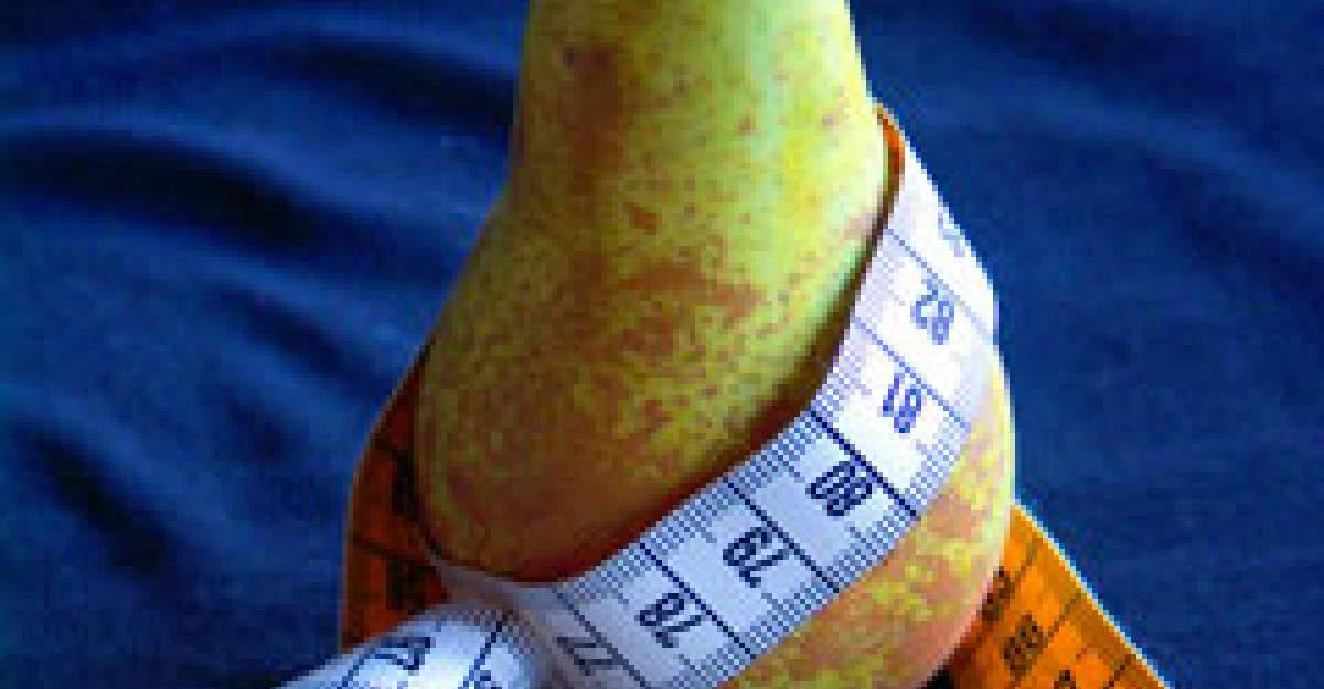 scăderea în greutate mono-linyah