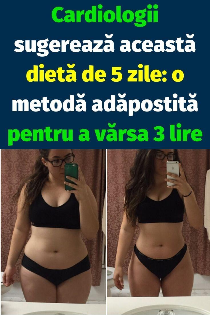 vărsare de pierdere în greutate)