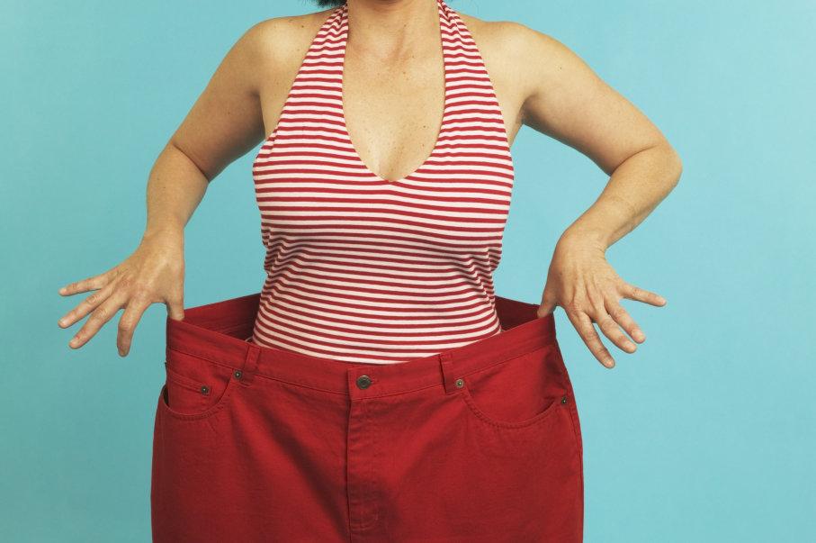 scădere în greutate sedona