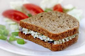 sandvișuri sănătoase