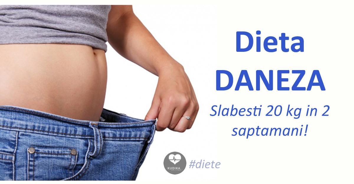 slăbește 1- 2 kilograme pe săptămână)
