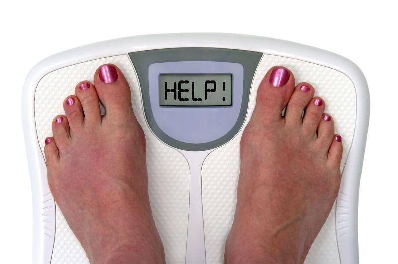 pierdeți în greutate în mod constant