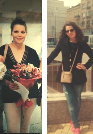noi direcții povești de succes în pierderea în greutate)