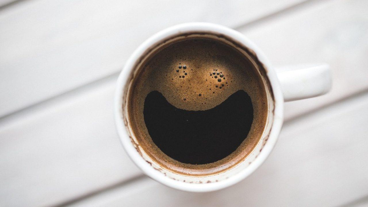 mă va ajuta cafeaua să slăbesc)