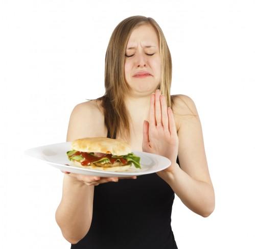 a pierdut în greutate cu pierderea poftei de mâncare