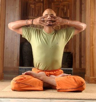 Cum să practice Ujjayi Pranayama