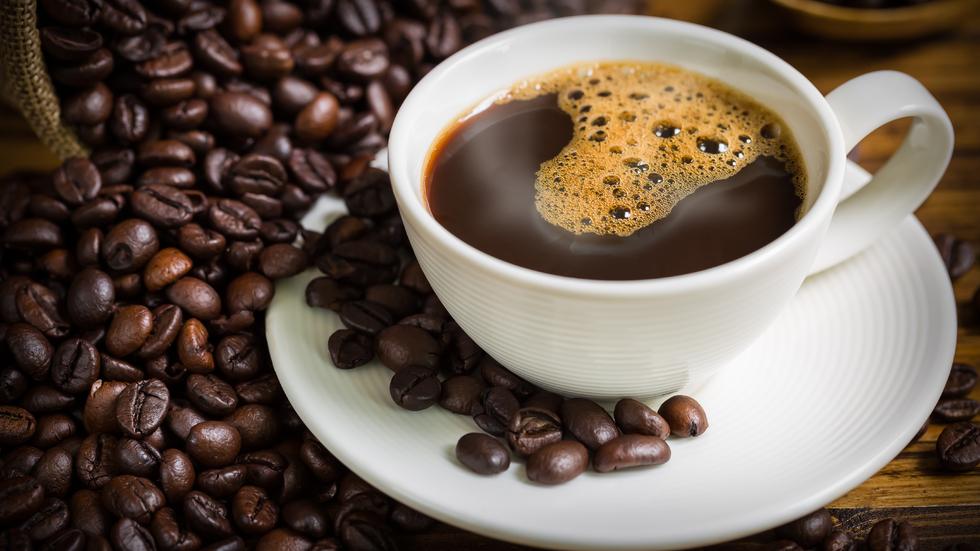 cafeaua neagră ajută la pierderea grăsimii)