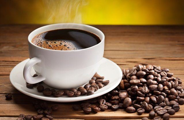 este pierderea în greutate a cafelei)