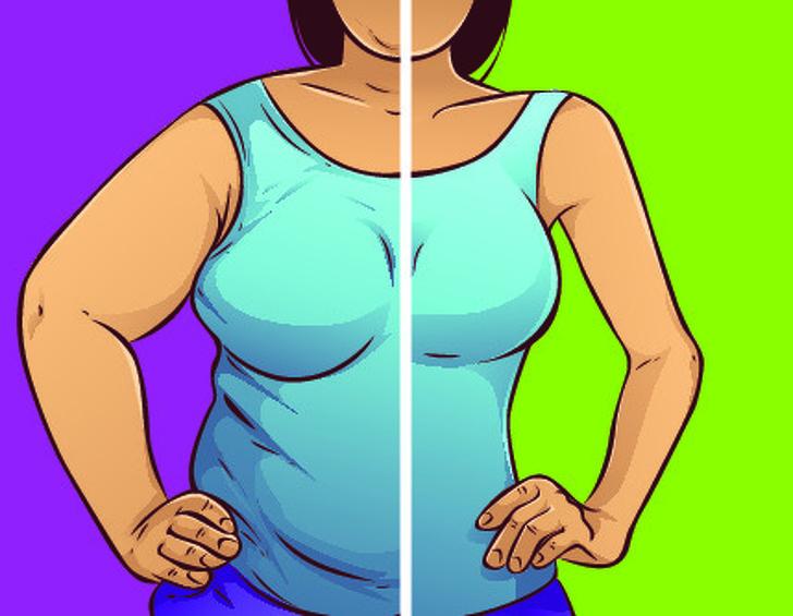 ce pierzi in greutate in primul rand