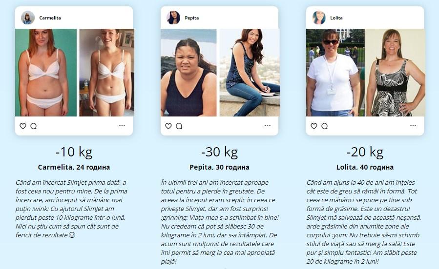 pierdere în greutate 25 de kilograme într-o lună