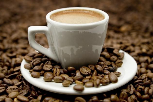 este cafeaua bună pentru a arde grăsime)