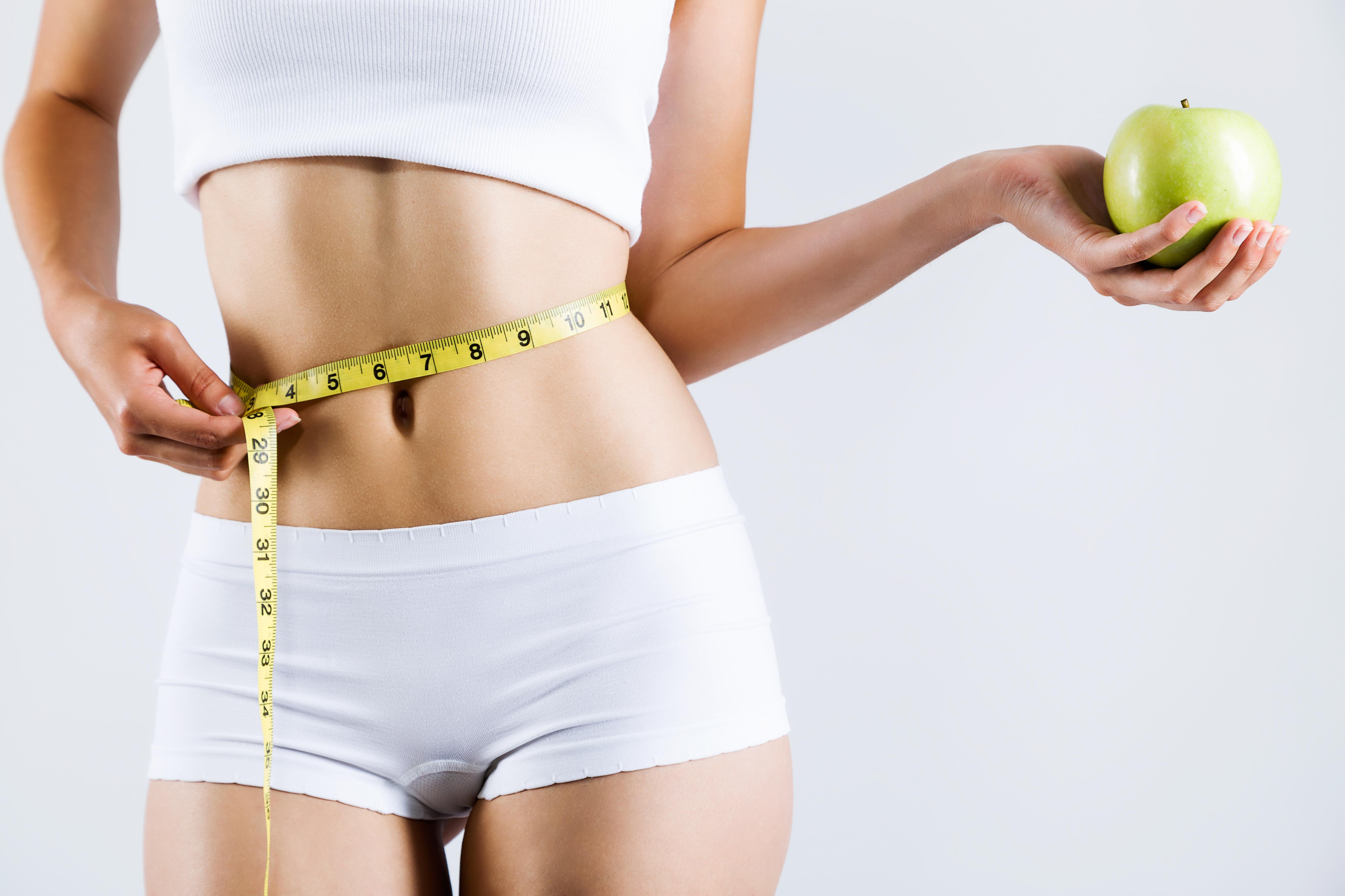 Cum am slăbit 1kg într-o săptămână – Mămica Autentică