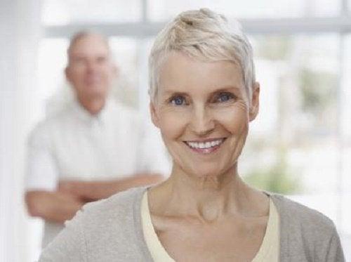 ameliorarea menopauzei și pierderea în greutate