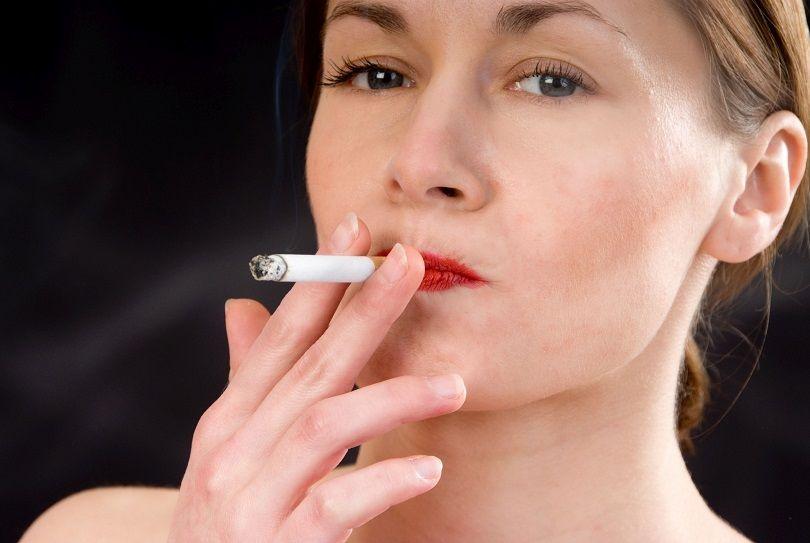 Influenţa fumatului în sarcină asupra greutăţii fetale – studiu retrospectiv
