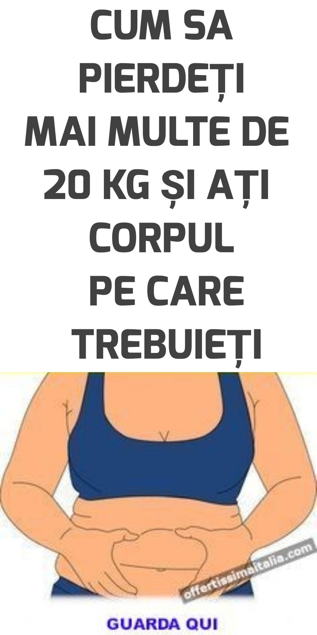 came pierde în greutate