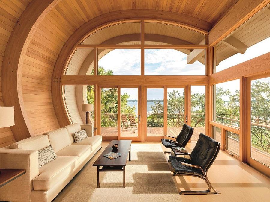 lemn de casă pentru pierderea în greutate