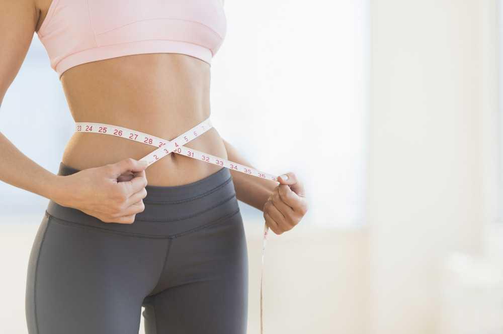 Sfat: procentajul de grăsime corporală