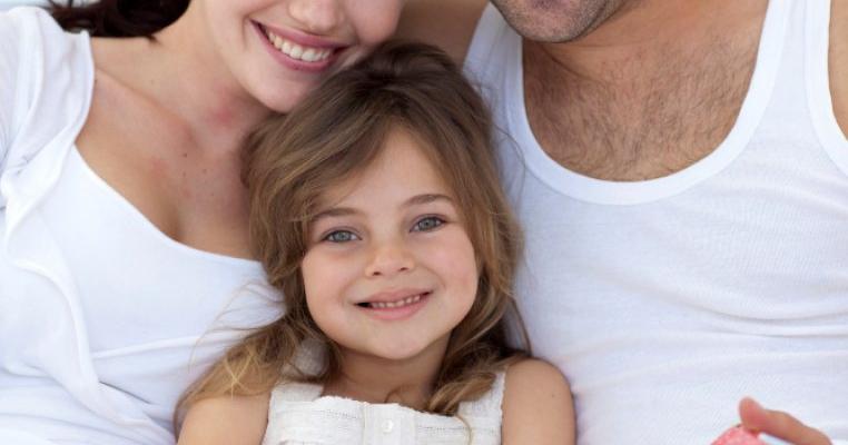 Cum Este Influențat Copilul De Comportamentul Părinților | Libertatea