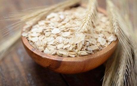 Dieta cu ovaz: plan alimentar, eficienta si riscuri