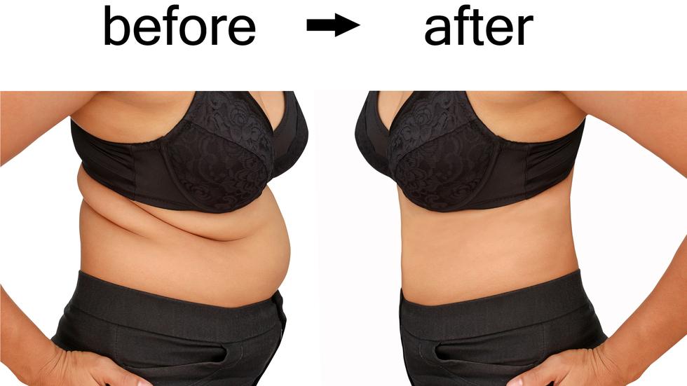Pierderea în greutate retragere italia