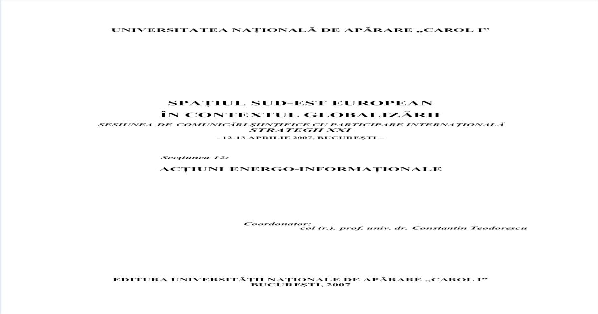 PLAN 10/06/ - Portal Legislativ