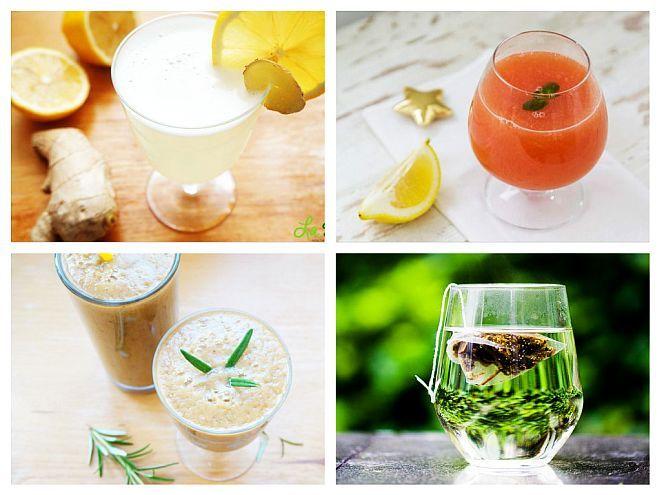 30+ Best Băuturi detoxifiere ideas | băuturi detoxifiere, detoxifiere, smoothies sănătoase