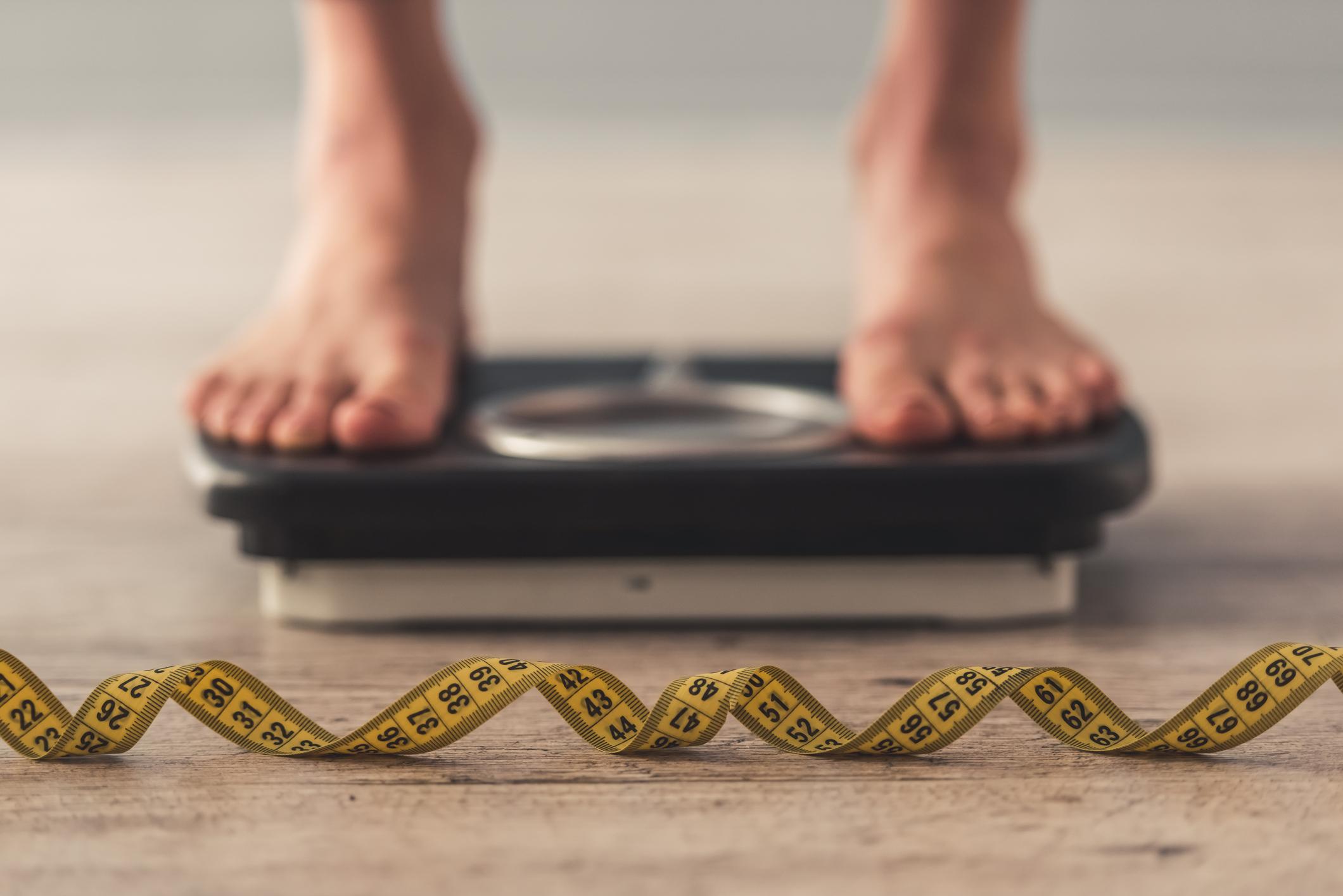 lahey peabody pentru pierderea în greutate