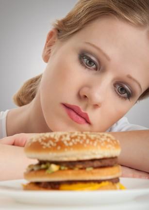 uscăciunea gurii uscate pierderea poftei de mâncare)