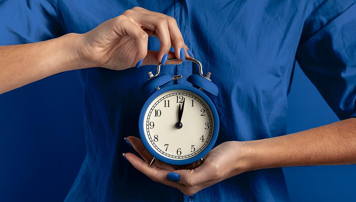 pierderea în greutate ritmul circadian